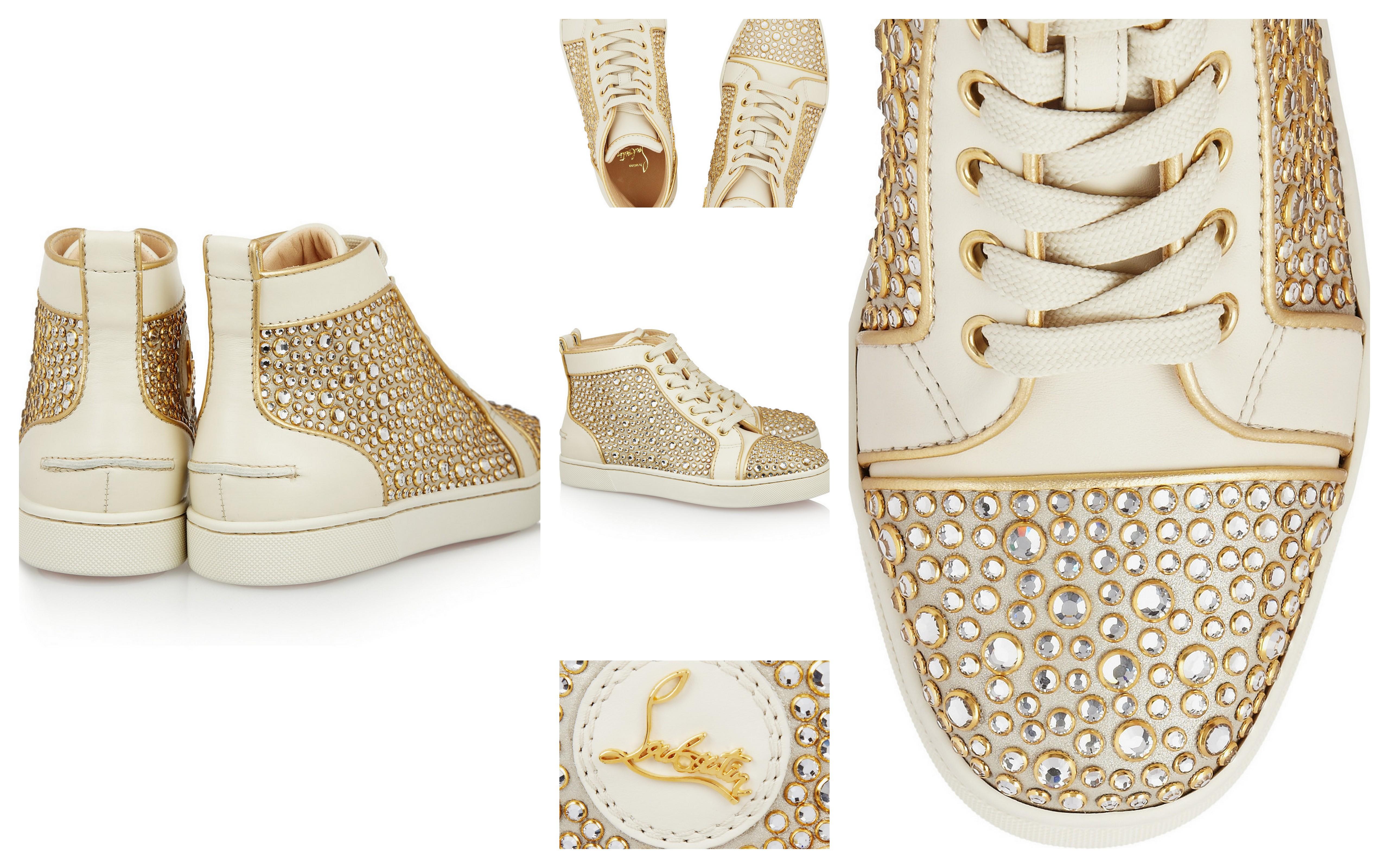 best sneakers e6733 08b72 Christian Louboutin | Dulcie. O Lifestyle